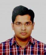 Sunilkumar Bhutka Ph
