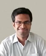 Dr. Mahesh Gosavi