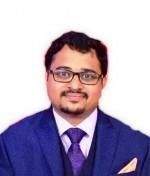 Dr Gokul Kathade