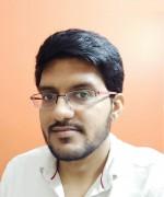 Dr Ashirwad Pasumarthy