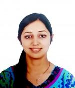 Dr Nikita Jain