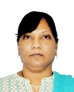 Dr Rajani Gada