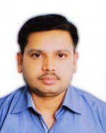 Dr. Sachin Dattatraya Balutkar