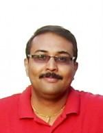 Dr Prashant Nahar