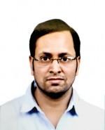 Dr Abhishek Gupta