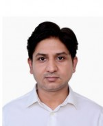 Dr Manish Singh