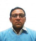 Dr Sharad Kumar Gangrade