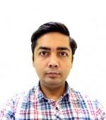 Dr Mohak Ruparelia