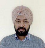 Dr Jagjeet Singh