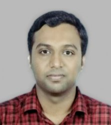Dr Akhil Patil