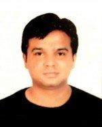 Hrishikesh Charwande Dr